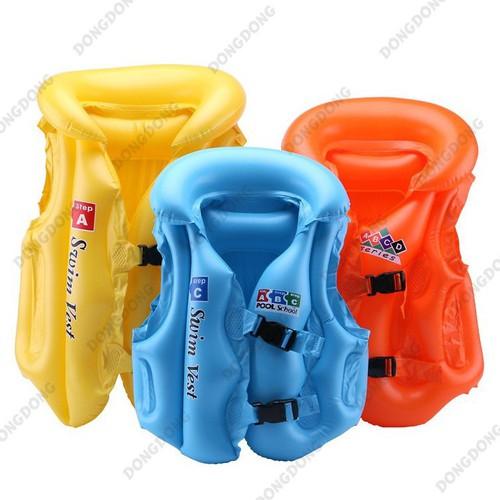 Áo phao bơi trẻ em ABC - cho bé từ 3-5 tuổi Vàng, Xanh, Cam - 10840615 , 11390155 , 15_11390155 , 80000 , Ao-phao-boi-tre-em-ABC-cho-be-tu-3-5-tuoi-Vang-Xanh-Cam-15_11390155 , sendo.vn , Áo phao bơi trẻ em ABC - cho bé từ 3-5 tuổi Vàng, Xanh, Cam