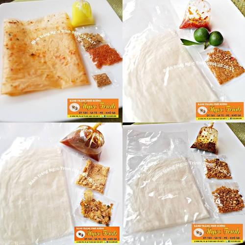 Set 5b Ớt Tắc Cay 5 bịch Bánh tráng Bơ Tôm Bánh PHƠI SƯƠNG Dẻo - 4259363 , 10440013 , 15_10440013 , 100000 , Set-5b-Ot-Tac-Cay-5-bich-Banh-trang-Bo-Tom-Banh-PHOI-SUONG-Deo-15_10440013 , sendo.vn , Set 5b Ớt Tắc Cay 5 bịch Bánh tráng Bơ Tôm Bánh PHƠI SƯƠNG Dẻo