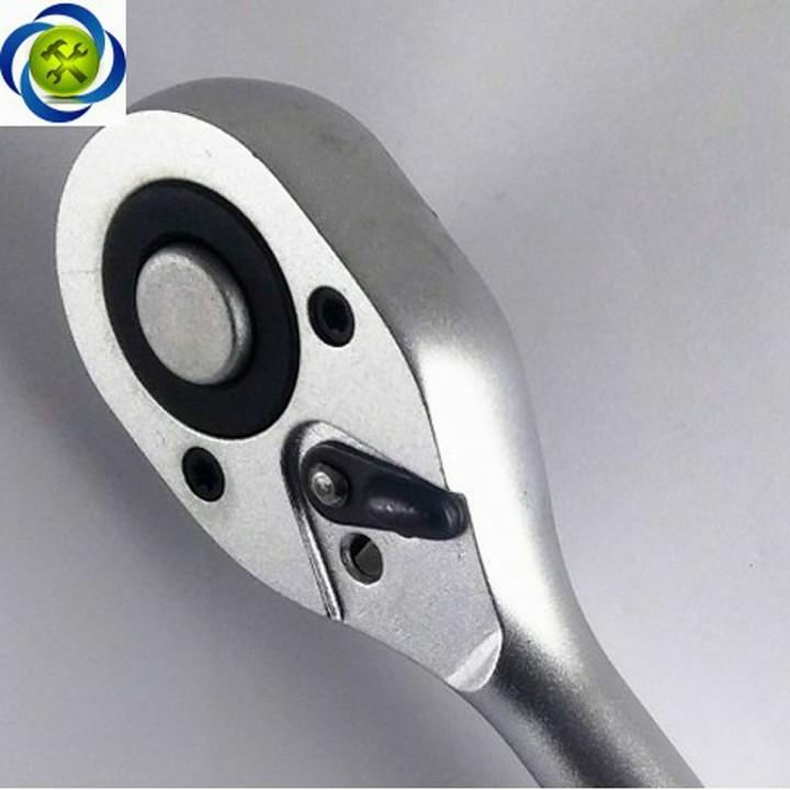 Cần siết lực tự động Gestar 297-835 1 phần 2 250mm 3