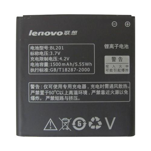 Pin Lenovo A60+ BL201 1500mah