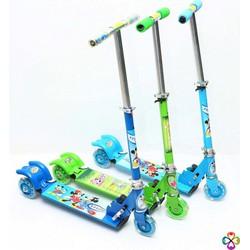 Xe trượt Scooter 3 bánh| Xe trượt Scooter trẻ em