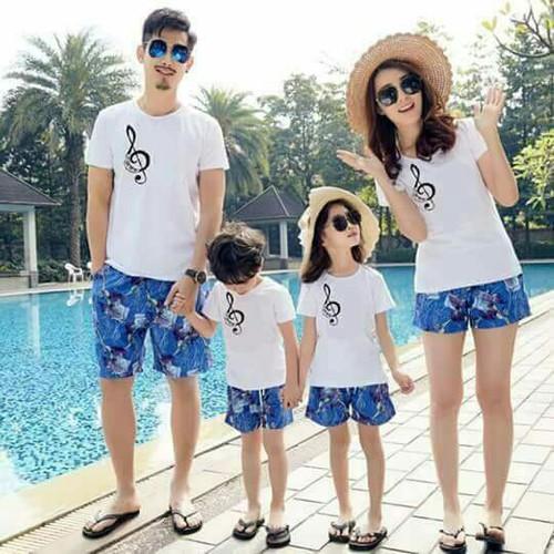 áo gia đình chất đẹp