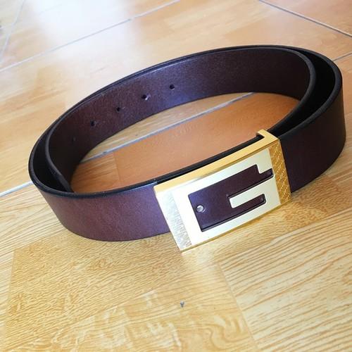 thắt lưng da dây nịt nam  doanh nhân  thời trang khóa vàng ánh kim - 4253818 , 10432611 , 15_10432611 , 799000 , that-lung-da-day-nit-nam-doanh-nhan-thoi-trang-khoa-vang-anh-kim-15_10432611 , sendo.vn , thắt lưng da dây nịt nam  doanh nhân  thời trang khóa vàng ánh kim