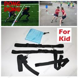Dây tập chiến thuật bóng đá, bóng rổ dành cho trẻ em
