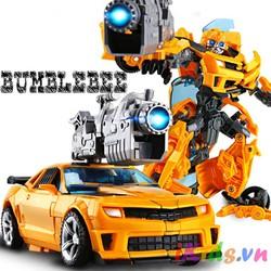 Robot biến hình TRANSFORMER - TRANSFORMER - BUMBLEBEE
