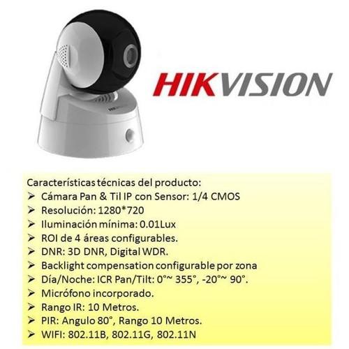 Camera IP không dây chống ngược sáng Full HD