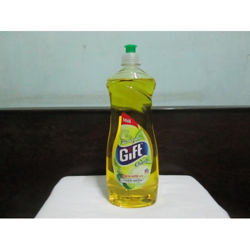 Nước Rửa Chén Chanh Gift 800g