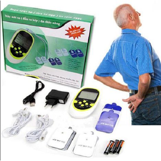 Máy massage trị liệu - Máy massage trị liệu. thumbnail