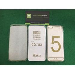 ỐP LƯNG ĐẺO IPHONE 5, 5S, 5G