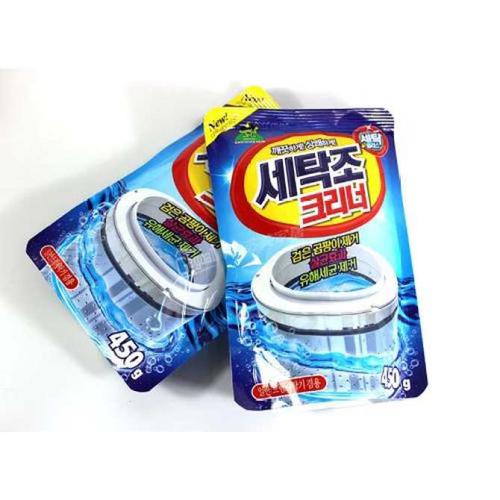 COMBO 5 gói bột tẩy lồng máy giặt Hàn Quốc - 5442745 , 11818919 , 15_11818919 , 250000 , COMBO-5-goi-bot-tay-long-may-giat-Han-Quoc-15_11818919 , sendo.vn , COMBO 5 gói bột tẩy lồng máy giặt Hàn Quốc