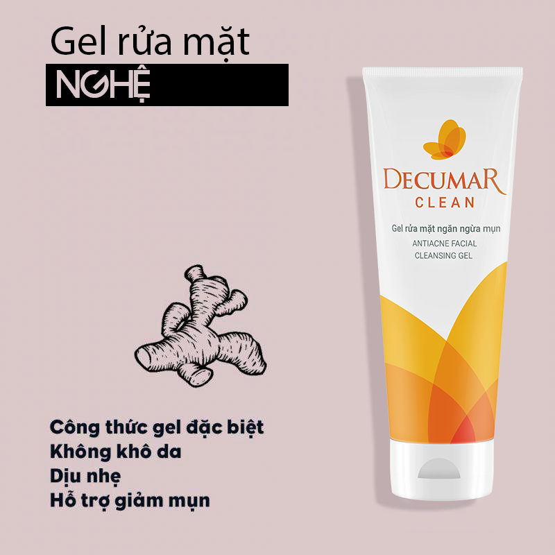 Decumar Clean