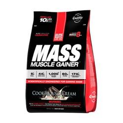 Sữa Tăng Cân Mass Muscle Gainer Cookie Cream 4.62kg