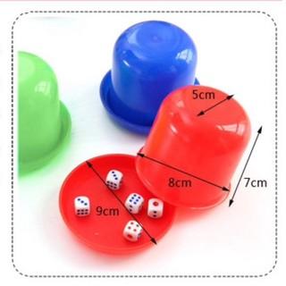 Bộ đồ chơi xúc xắc lắc xí ngầu - dochoi05 thumbnail