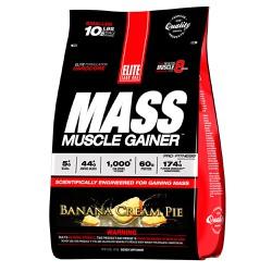 Sữa Tăng Cân Mass Muscle Gainer Banana 4.62kg