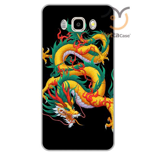 Ốp lưng điện thoại samsung galaxy j5 2016 - dragon08