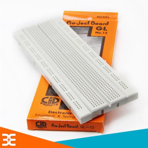 Board Test Cắm Loại To 17X6,5Cm GL No.12