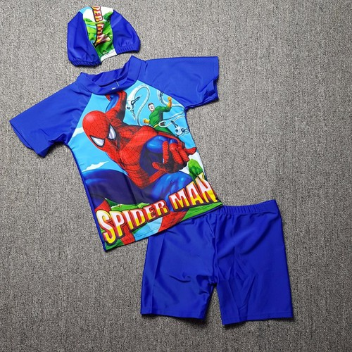 Đồ bơi người nhện