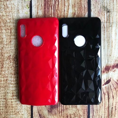 Ốp lưng Xiaomi Redmi Note 5 Dẻo lưng nổi 3D cực đẹp