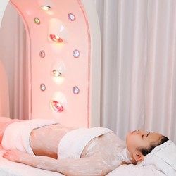 Dịch Vụ Tắm trắng Công nghệ Cao cấp của Nhật Bản tại BEE Spa