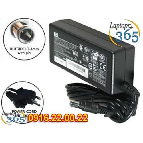 Sạc Laptop hp compaq 8510W