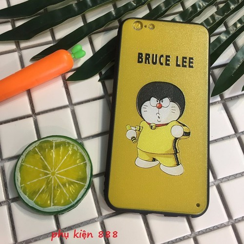 Ốp lưng Iphone 6 6s Bruce Lee