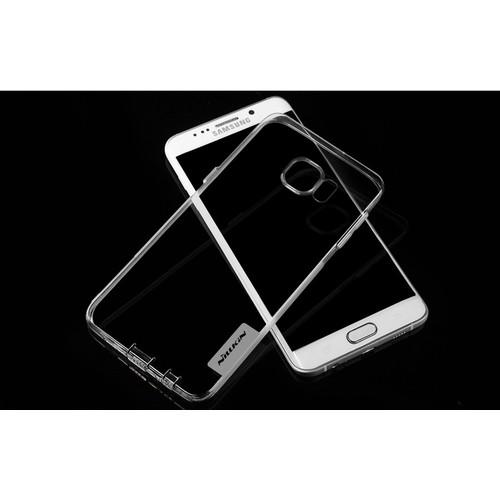 Ốp lưng Silicon Nillkin cho Samsung Galaxy S6 Edge