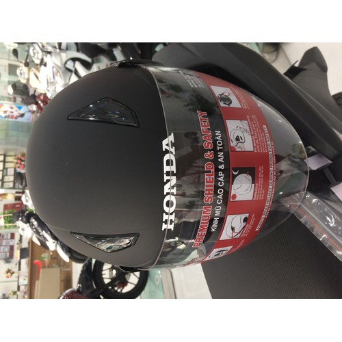 Mũ BH Honda 3-4 đầu Chính hãng