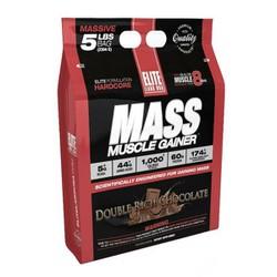 Sữa Tăng Cân Mass Muscle Gainer Chocolate 2.3kg