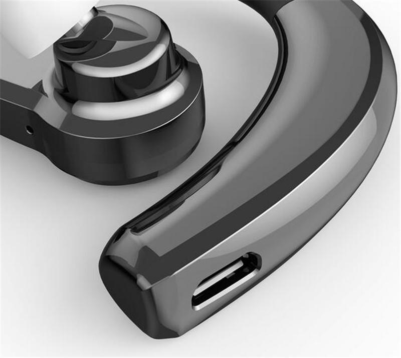 Tai nghe Bluetooth nhét tai thể thao chống nước Nhập khẩuPKCB-09 12