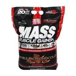 Sữa Tăng Cân Mass Muscle Gainer Chocolate 9.09kg