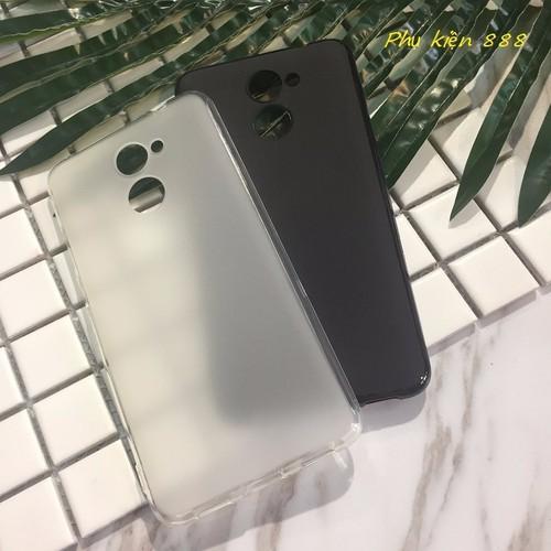 Ốp lưng Huawei Y7 Prime silicon dẻo
