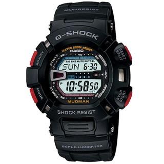 ĐỒNG HỒ CASIO G SHOCK MUDMAN - CHỐNG BÙN G-9000-1 CHÍNH HÃNG - G-9000-1 thumbnail