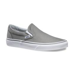 Giày lười Nam VNS Thời Trang Xám