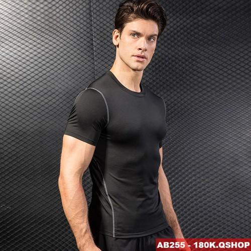 Áo phông tập gym