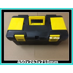 Hộp Đựng Dụng Cụ Đa Năng Nhựa ABS Cỡ Lớn