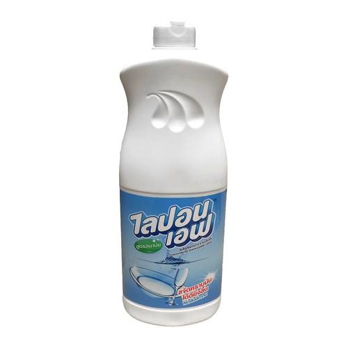 Nước rửa chén Lipon Thái Lan không mùi 800ml - 1800045