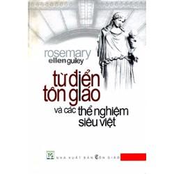 Từ Điển Tôn Giáo Và Các Thể Nghiệm Siêu Việt