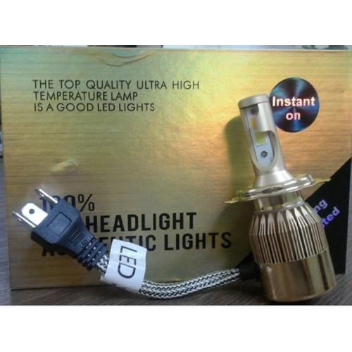 Đèn led  c6s h4 4000 lumen 2 chế độ màu, 01 bóng - 24214411 , 10737229 , 15_10737229 , 245000 , Den-led-c6s-h4-4000-lumen-2-che-do-mau-01-bong-15_10737229 , sendo.vn , Đèn led  c6s h4 4000 lumen 2 chế độ màu, 01 bóng