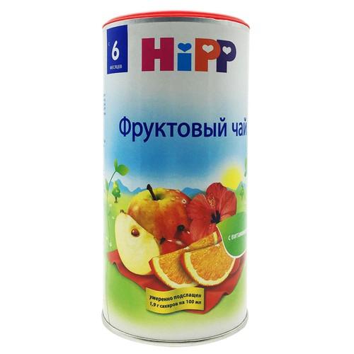 Trà Hipp vị cam táo 6m+ - 10688966 , 10730342 , 15_10730342 , 169000 , Tra-Hipp-vi-cam-tao-6m-15_10730342 , sendo.vn , Trà Hipp vị cam táo 6m+