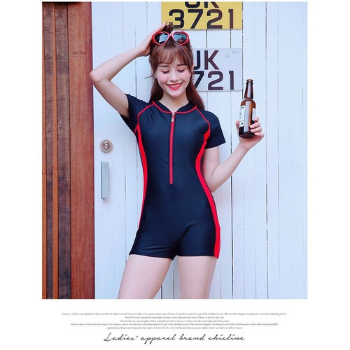 Hình thật_Đồ bơi nữ liền thân tay ngắn quần đùi_LM78 - 10690200 , 10735019 , 15_10735019 , 330000 , Hinh-that_Do-boi-nu-lien-than-tay-ngan-quan-dui_LM78-15_10735019 , sendo.vn , Hình thật_Đồ bơi nữ liền thân tay ngắn quần đùi_LM78