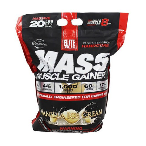 Sữa Tăng Cân Mass Muscle Gainer Vanilla 9.09kg - 5071444 , 10735492 , 15_10735492 , 2900000 , Sua-Tang-Can-Mass-Muscle-Gainer-Vanilla-9.09kg-15_10735492 , sendo.vn , Sữa Tăng Cân Mass Muscle Gainer Vanilla 9.09kg