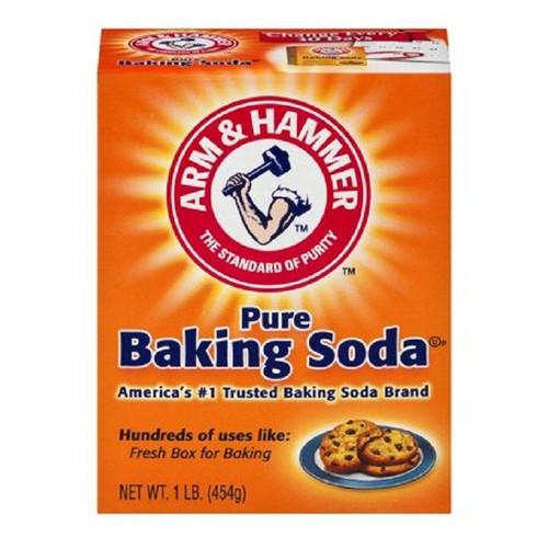 Baking Soda Arm Hammer nhập khẩu Mỹ