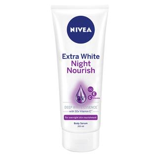 serum dưỡng da Nivea Extra white Repair Protect (hàng công ty) - SR120 thumbnail