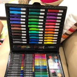Bút màu Hộp bút màu 150 chi tiết
