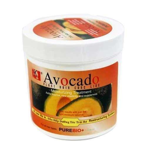 Kem ủ mượt tóc trái bơ Avocado 500ml - 7819255 , 10753318 , 15_10753318 , 40000 , Kem-u-muot-toc-trai-bo-Avocado-500ml-15_10753318 , sendo.vn , Kem ủ mượt tóc trái bơ Avocado 500ml