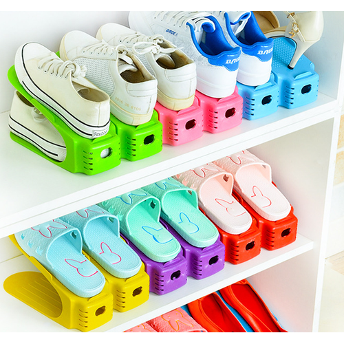 Combo 2 kệ thu gọn, để giày dép - 10693026 , 10748819 , 15_10748819 , 29000 , Combo-2-ke-thu-gon-de-giay-dep-15_10748819 , sendo.vn , Combo 2 kệ thu gọn, để giày dép