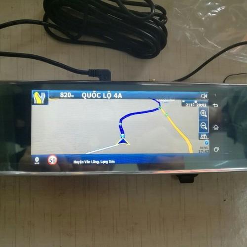 camera hành trình navitel - tặng giá đỡ điện thoại