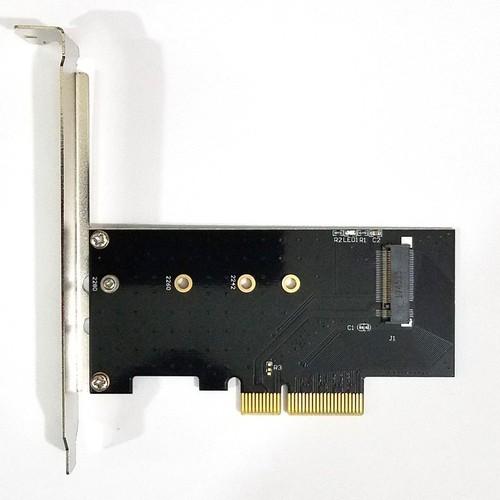 Adapter chuyển đổi m.2 pcie nvme cho máy tính để bàn - ma15