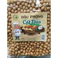 400gr đậu phộng cốt dừa