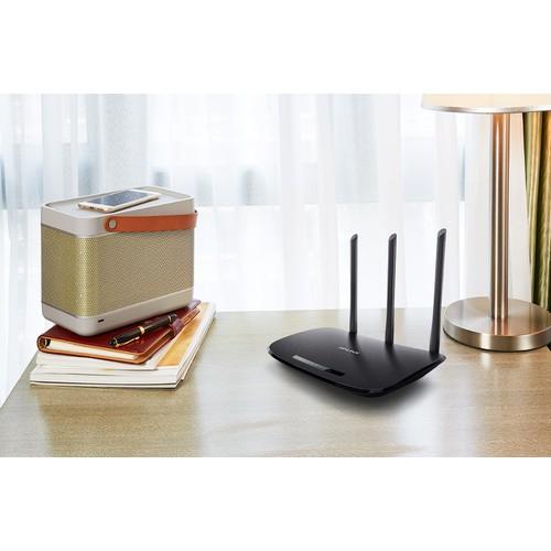 Bộ Wifi không dây khuếch đại thu và phát sóng wifi